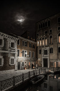 Venician night by Stephane AUVRAY
