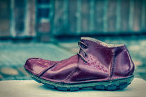 Schuh by Rico Ködder