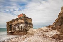 Bunker von Rico Ködder