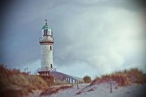 Leuchtturm by Rico Ködder