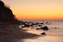 Sonnenuntergang by Rico Ködder