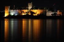 Bodrum Castle von Evren Kalinbacak