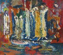 Resurrection by Ivan Filichev