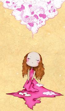 Koi Dreams von Nicola Robin