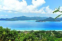 Inselwelt Seychellen von Jürgen Feuerer