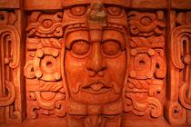 Mayan Lord 2 von John Mitchell