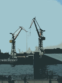 Dock 17 by hamburger-art