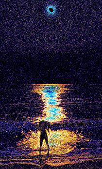 lost his head in full moon fire von E-lena BonapArte