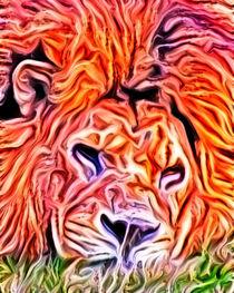 Lion-van-gogh-2