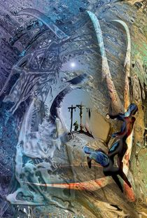 Folge MIR nach....... von David Renson