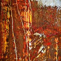 Abstrakt o.T. von Matthias Rehme