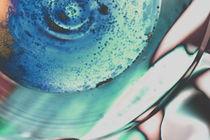 Blaue Augen by Susanne Brutscher