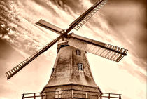 Windmühle von fraenks