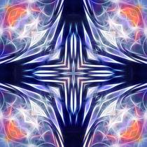 Bluecross by Lutz Baar