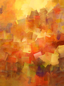 Cubic Lightbreak by Lutz Baar