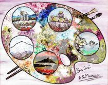 'Colori di sicilia' by loredana messina