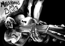 Blues Band von Lucas Alcantara
