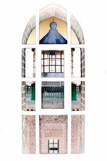 lighthouse von Annette Sturm