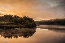 Morning Spain by Henrique Zorzan