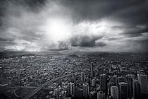 Kuala Lumpur by Carl  Jansson