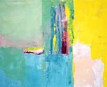 Mooring  by Leyla Murr