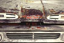 Old old old old Car von Marcus Kaspar