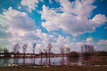 Wolkenlandschaft von pahit