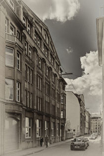 factory by Bernhard Rypalla