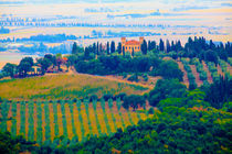 italy 4 by Leandro Bistolfi