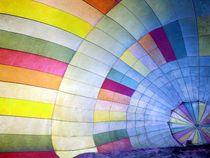 Balloon Sailing von Anne Seltmann