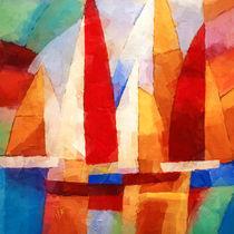 Cubic-maritime