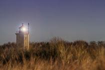 Leuchtturm Fehmarn by photoart-hartmann