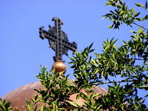 Holy Cross by bebra