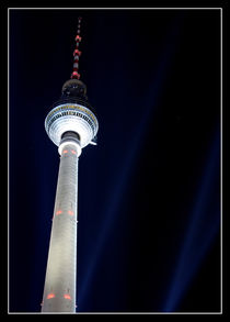 FoL (Festival of Lights) Berlin von URBAN ARTefakte