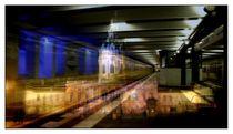 missglückte HDR Aufnahme von URBAN ARTefakte
