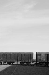 Abstellgleis by Bastian  Kienitz