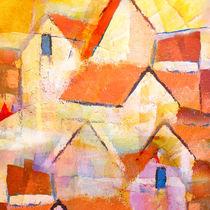 Dorf by Lutz Baar