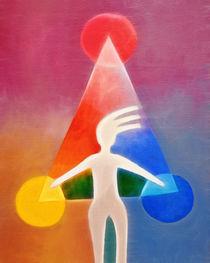 Homo Coloris by Lutz Baar