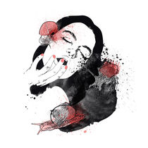 Sluggish by Carina Crenshaw