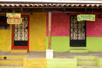 ATACO STORES El Salvador by John Mitchell