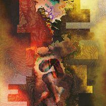 Contortion by Helmut Licht
