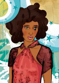 Afrodite by Carina Crenshaw