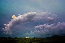 Fremder Mond von pahit