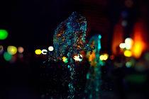 Frozen Motion - 1 by Larisa Kroshkin