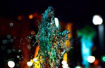 Frozen Motion - 2 by Larisa Kroshkin