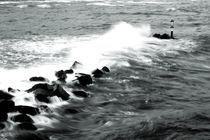 Wilde Wasser by Bastian  Kienitz