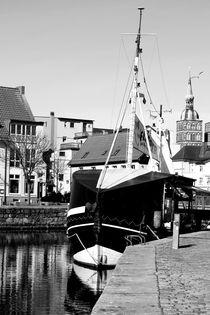 Flügge segeln von Bastian  Kienitz