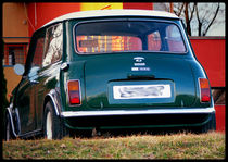 Mini Morris 1000 by Geir Ivar Ødegaard