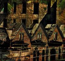 The Bronx corner.NY by Maks Erlikh