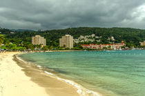 Ocho Rios Jamaica by Mindy McGregor